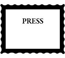 Press tile