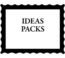 Ideas packs tile