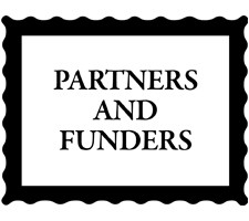 Partners and funders tile