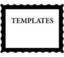 Templates tile