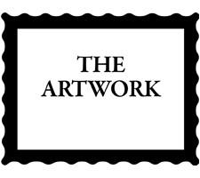 The Artwork tile